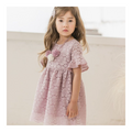 Lavender Dress - Purple