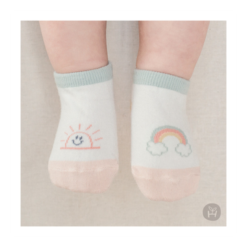 Clu Summer Socks