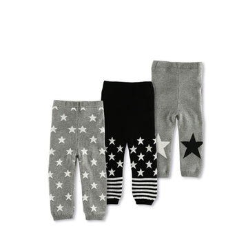 Toddler Girl Legging - 3 pattern