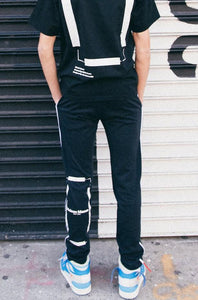 """Blank Canvas"" Track-Pant"