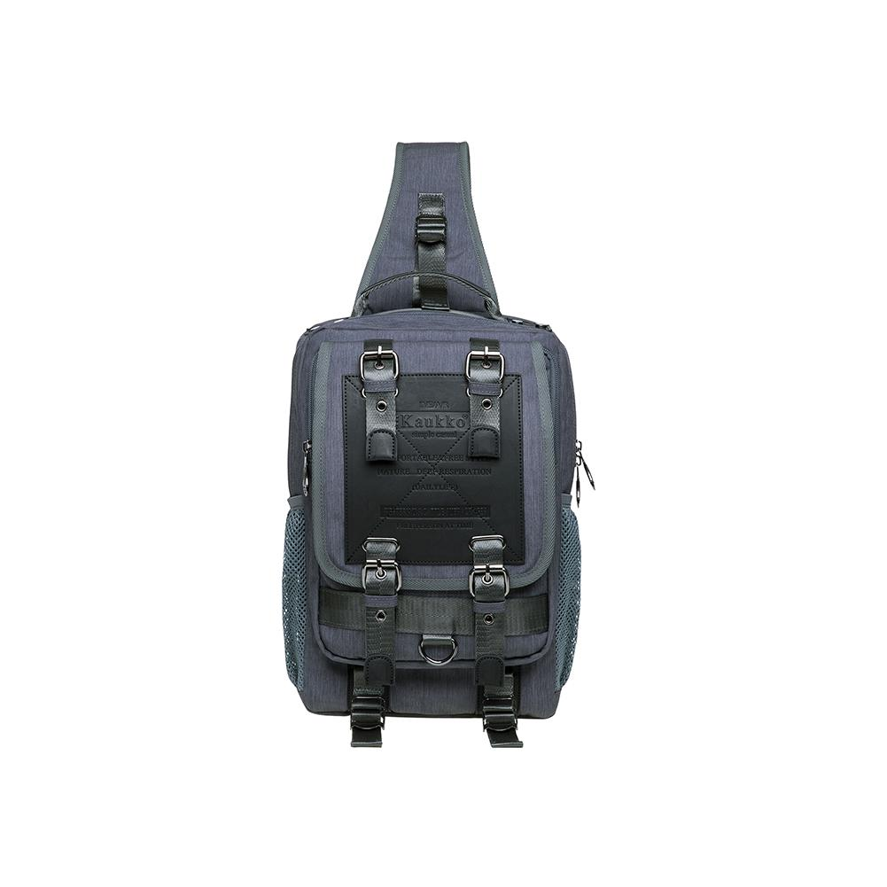 KAUKKO Backpack  for Cycling, FD252-1 ( Grey )
