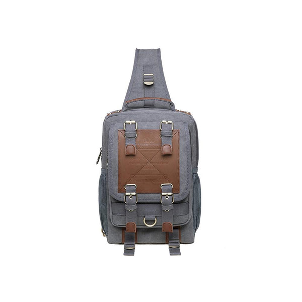 KAUKKO Backpack  for Cycling, FD252-3 ( Grey )