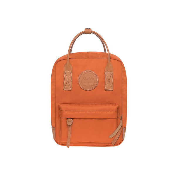 KAUKKO Backpack for daily use, K1007-4 ( Orange / 5.5L )