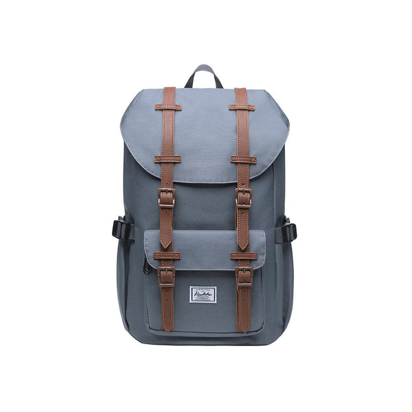 KAUKKO Backpack for city trips, EP5-7 ( Grey / 16.1L )