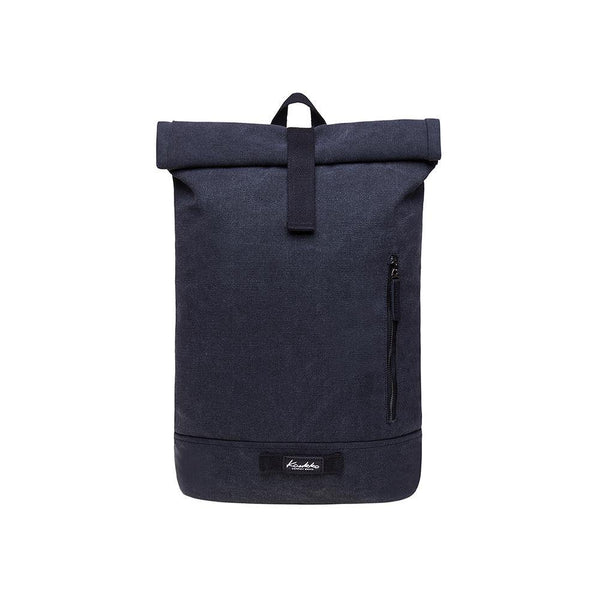 KAUKKO Backpack for daily use, KF06 ( Black / 15.7L )