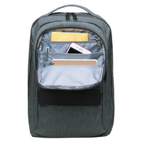 KAUKKO Backpack for School,  KB01 ( Grey Green / 19L )