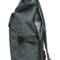 KAUKKO Backpack for daily use,  KF12 ( Grey Green / 15.2 L )