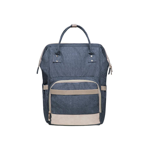 KAUKKO Lightweight Backpack, KT01-5 ( New York Gray / 18L)