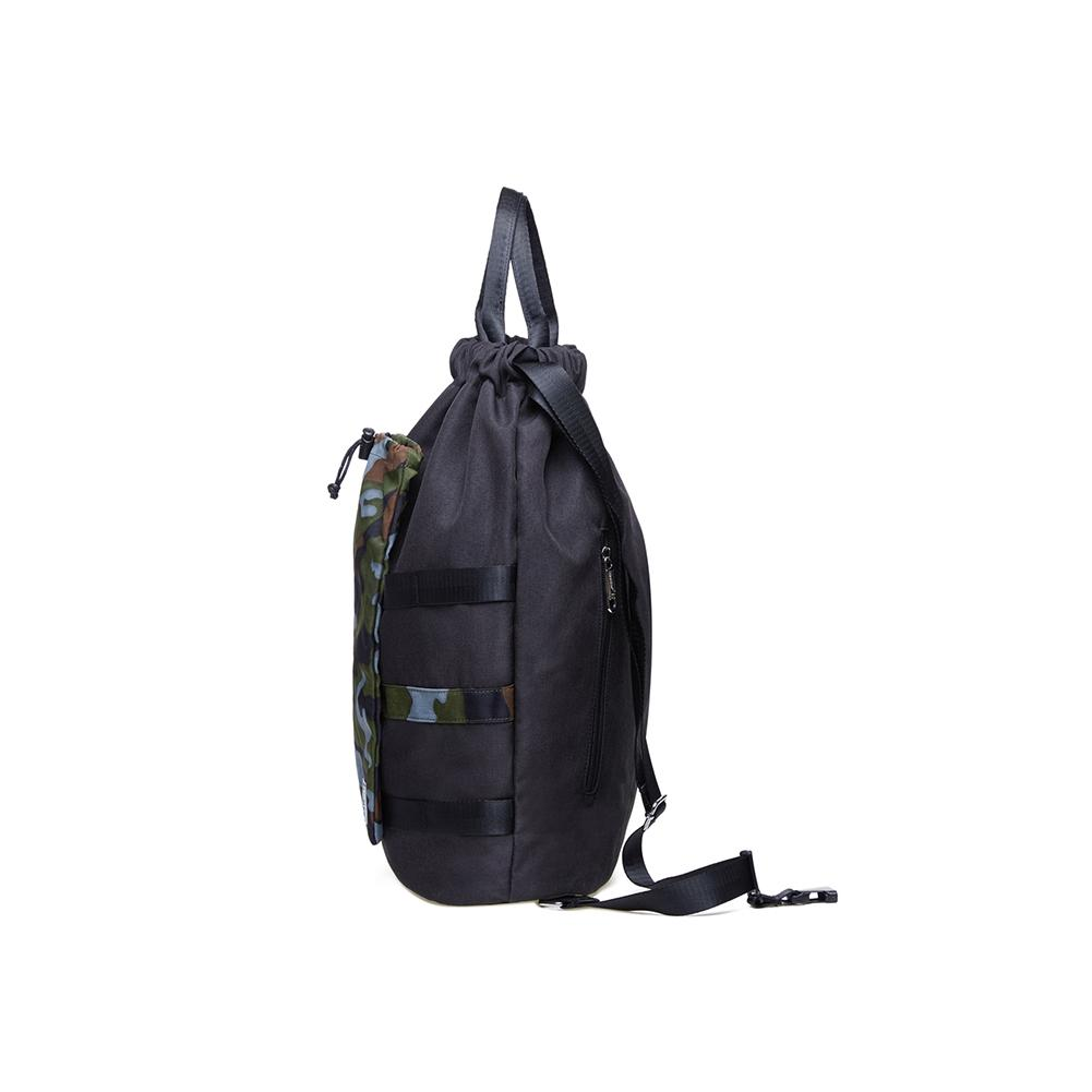 KAUKKO Backpack  for Cycling K4031 ( Black )