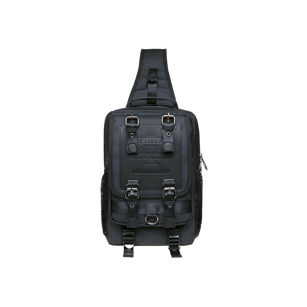 KAUKKO Backpack  for Cycling, FD252-2 ( Black )