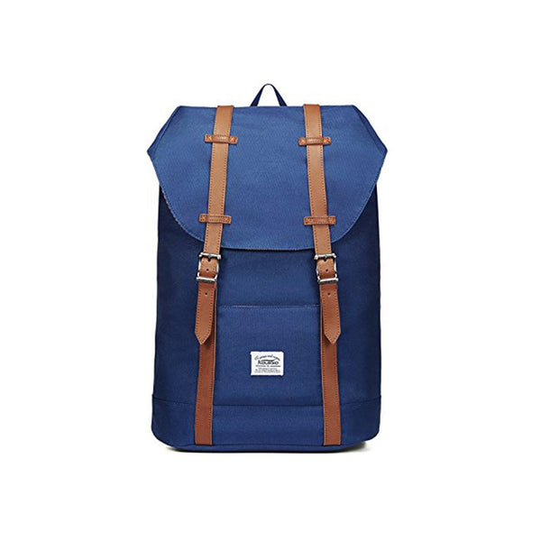 Travel Casual Backpack, Laptop Daypack, EP6-1( Blue / 18L )