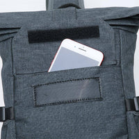 KAUKKO Backpack  for Cycling, KF11(Dark Grey )