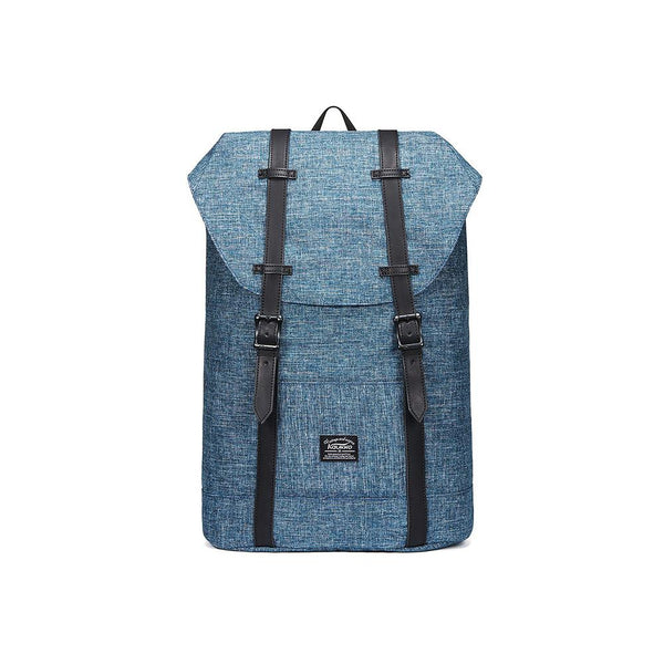 Travel Casual Backpack & Laptop Daypack, EP6 ( Blue / 18.5L )