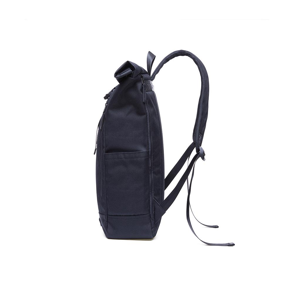 KAUKKO Backpack for Hiking Tours, KF04 ( Black / 15.1 L )