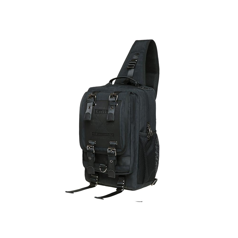 KAUKKO Backpack  for Cycling, FD252-1 ( Black )