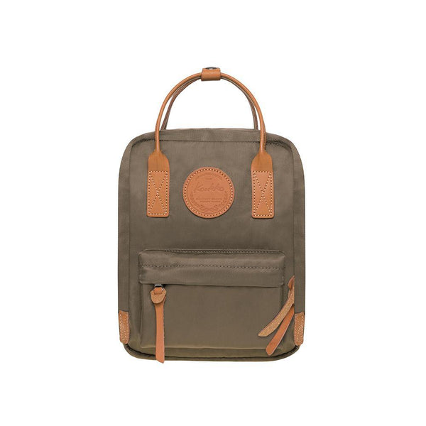 KAUKKO Backpack for daily use, K1007-4 ( Army Green / 5.5L )