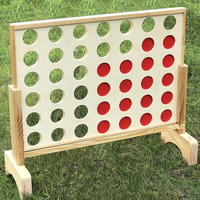 Classic Board Game Connect 4 In A Row Game For Family