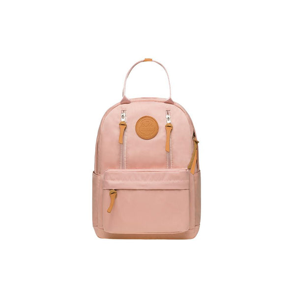 KAUKKO Backpack for daily use,  KS06 ( Pink / 13.2L )