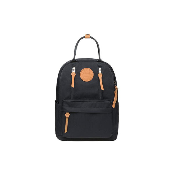 KAUKKO Backpack for daily use,  KS06 ( Black / 13.2L )