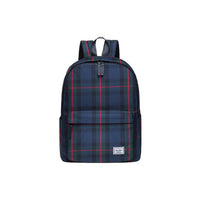 KAUKKO Backpack for School, KS14 ( Black / 18.9L )