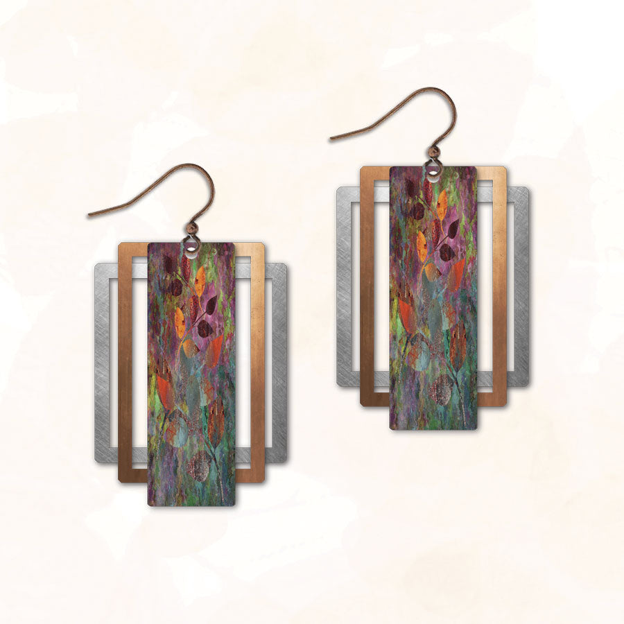 DC Designs - 1CS1 Earrings