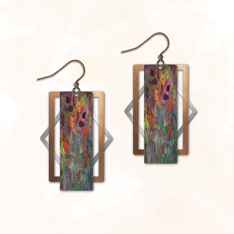 DC Designs - 1CS2 Earrings