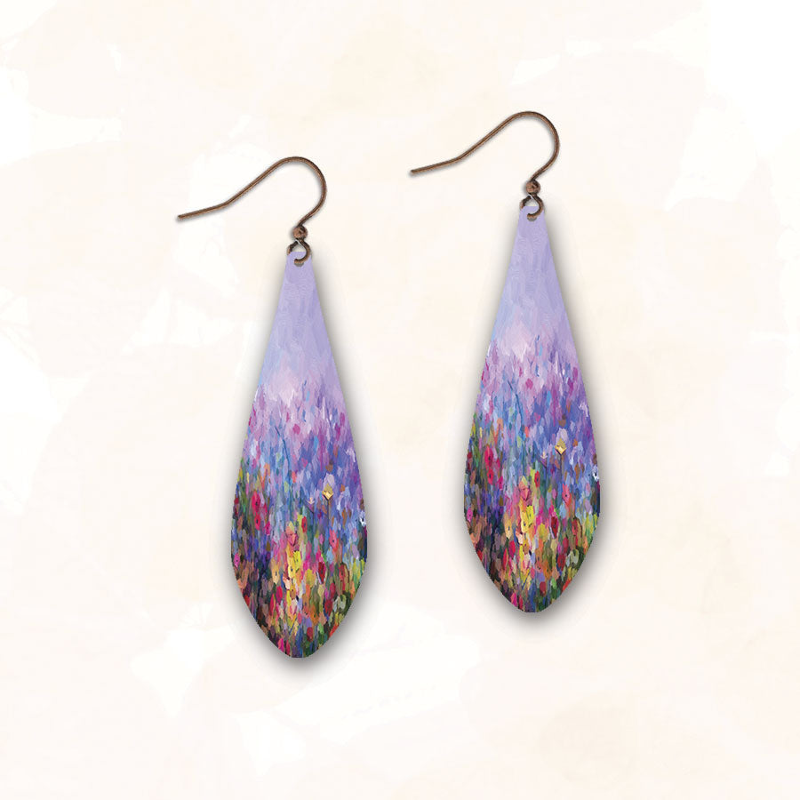 DC Designs - 1NLE Earrings