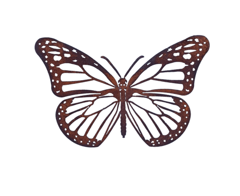 Monarch Butterfly - Large