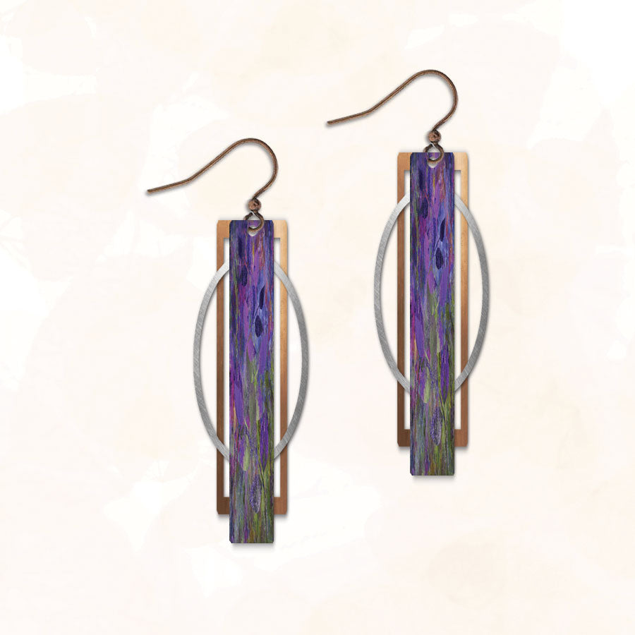 DC Designs - 2CS3 Earrings