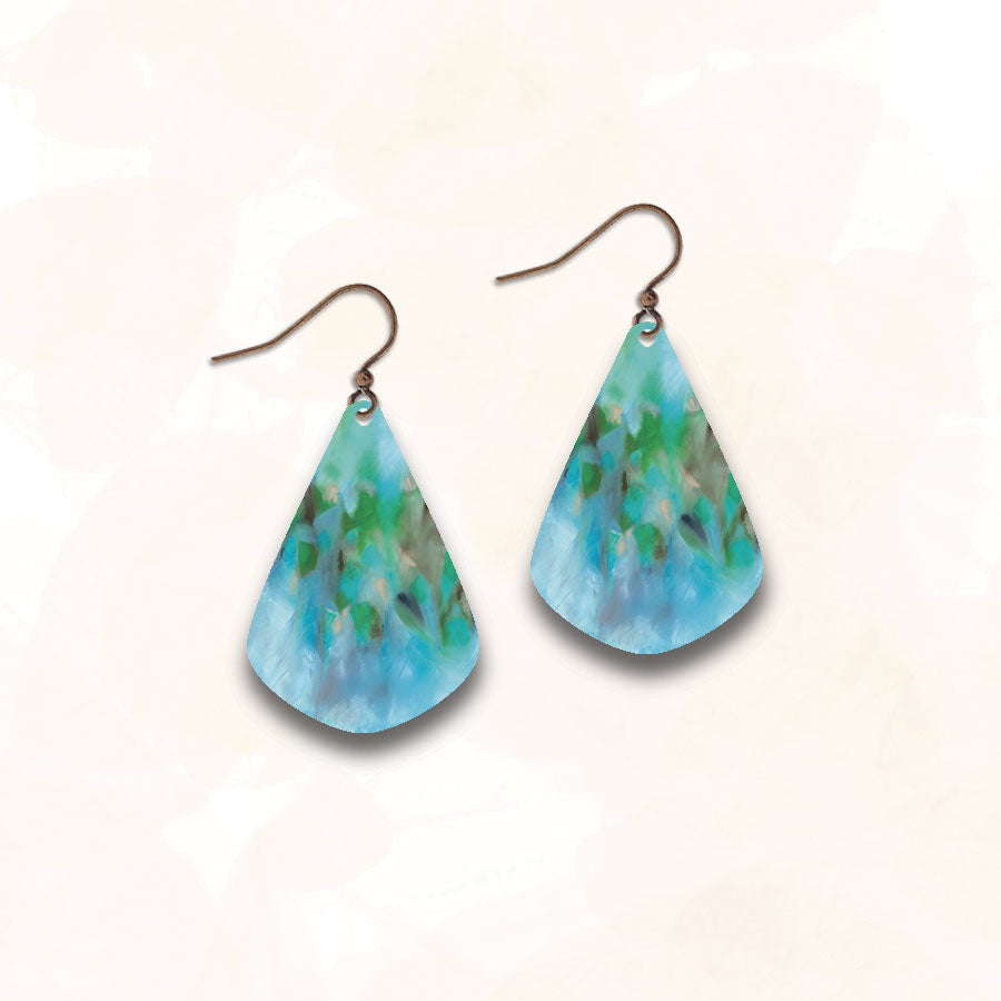 DC Designs - 2NJE Earrings