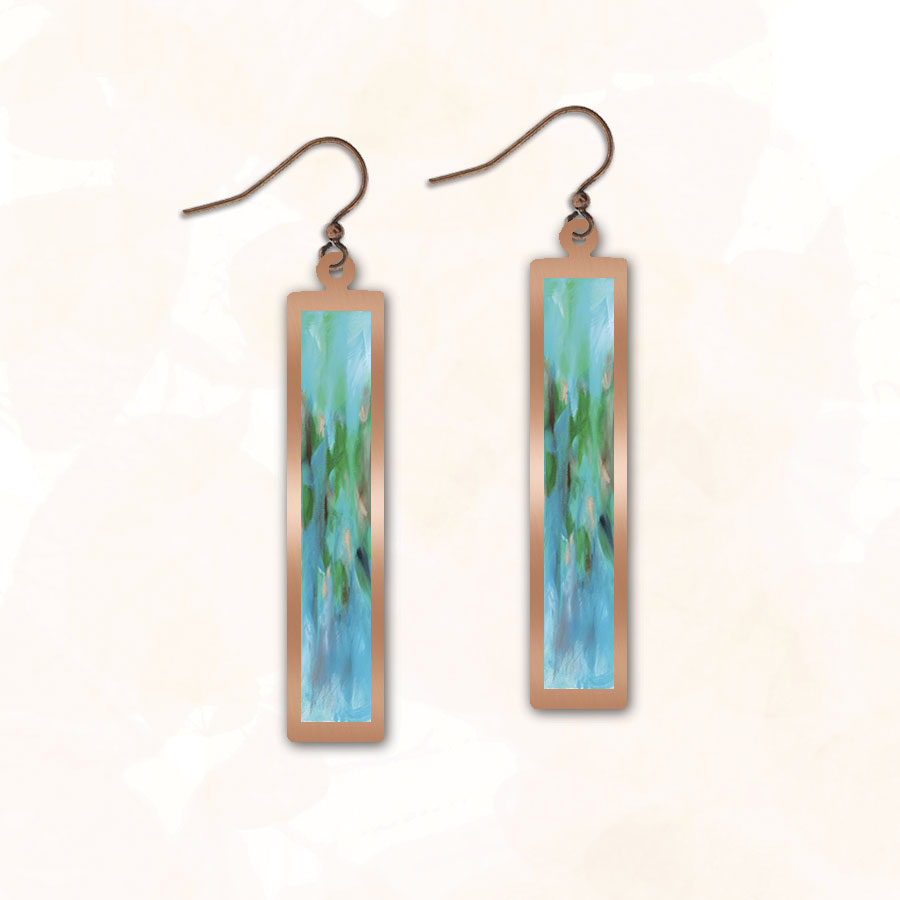 DC Designs - 2NSE Earrings