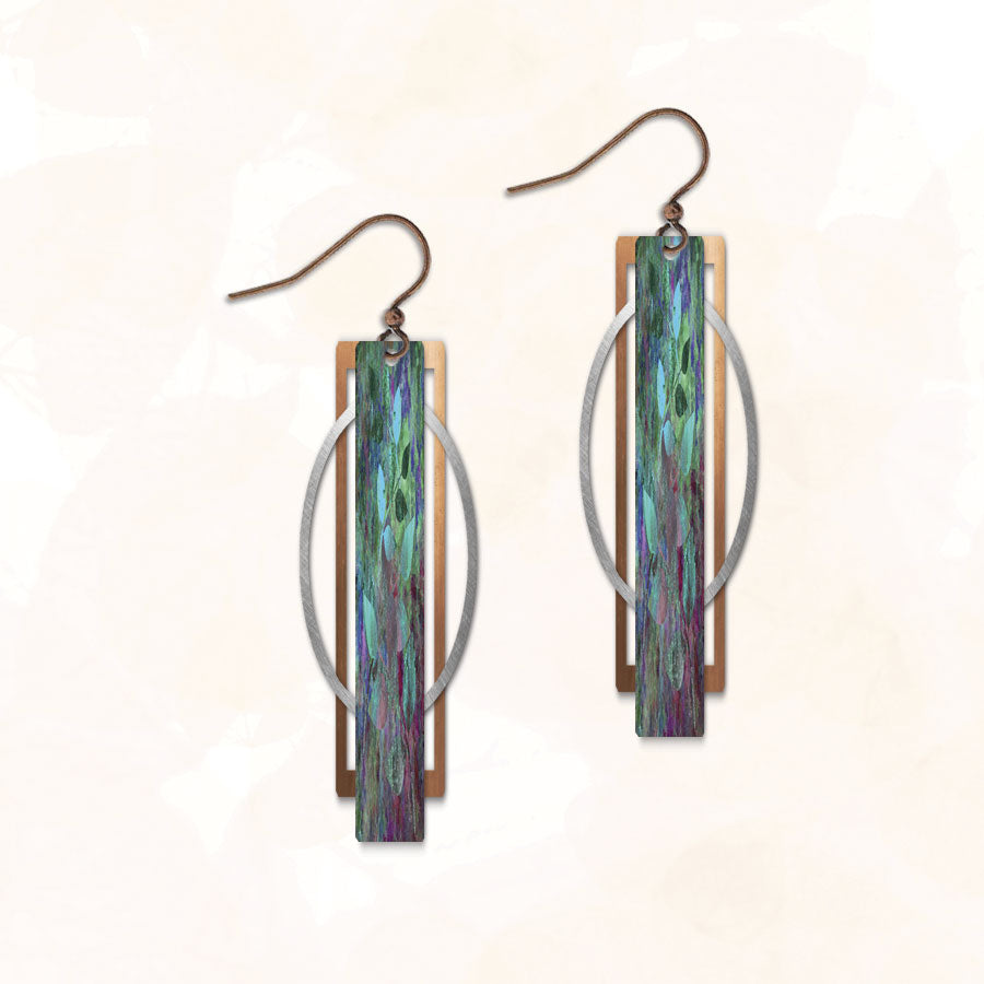 DC Designs - 3CS3 Earrings