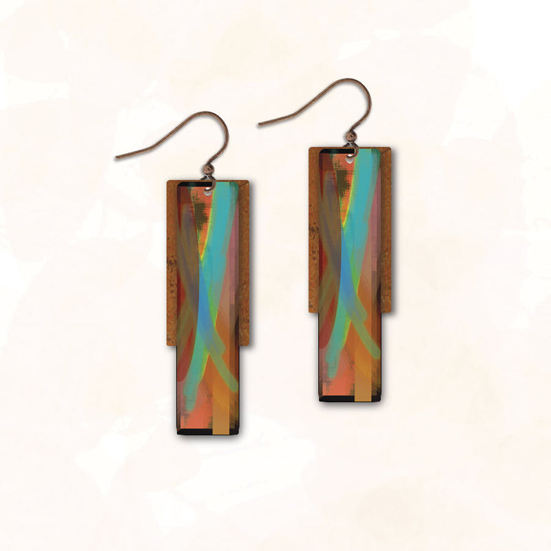 DC Designs - 4FE Earrings