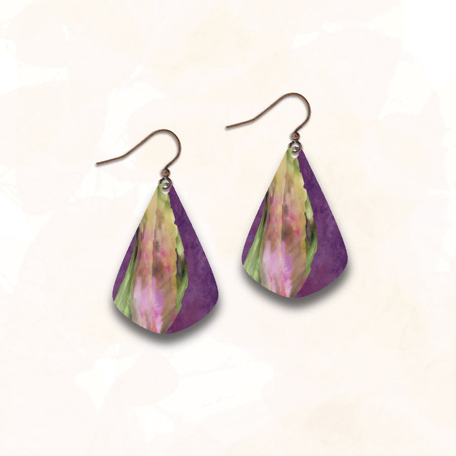 DC Designs - 4NJE Earrings