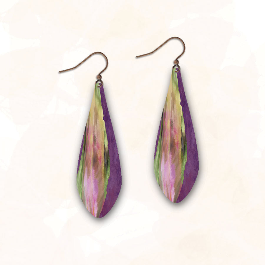 DC Designs - 4NLE Earrings