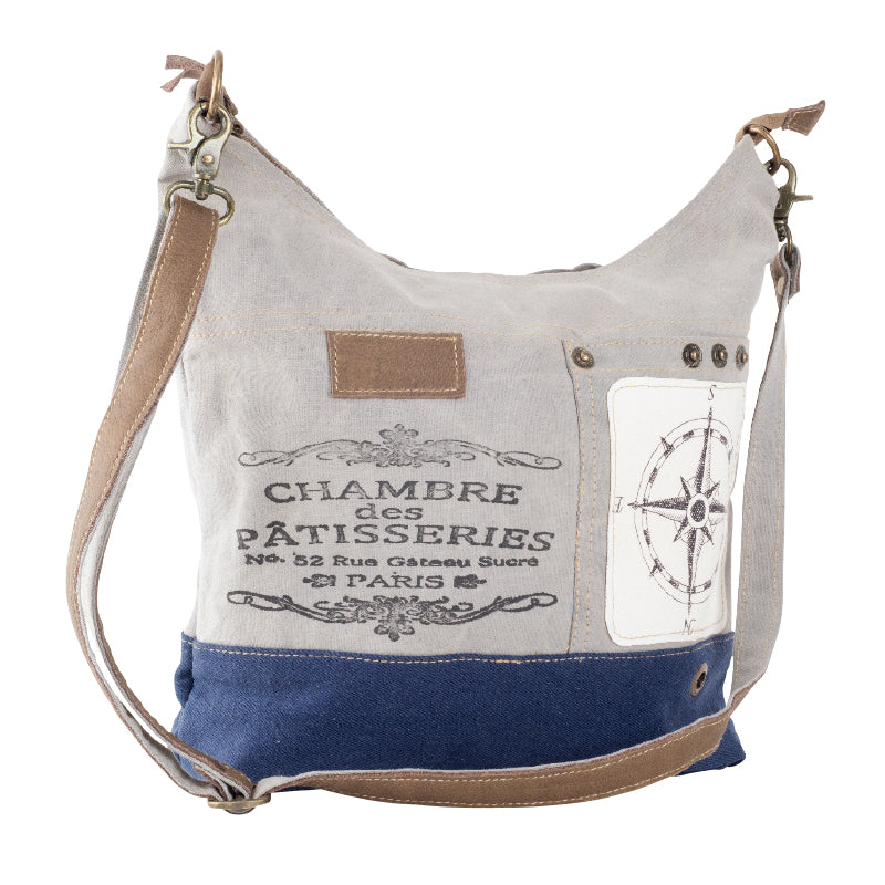 Clea Ray - Chambre des Patisseries Hobo Bag