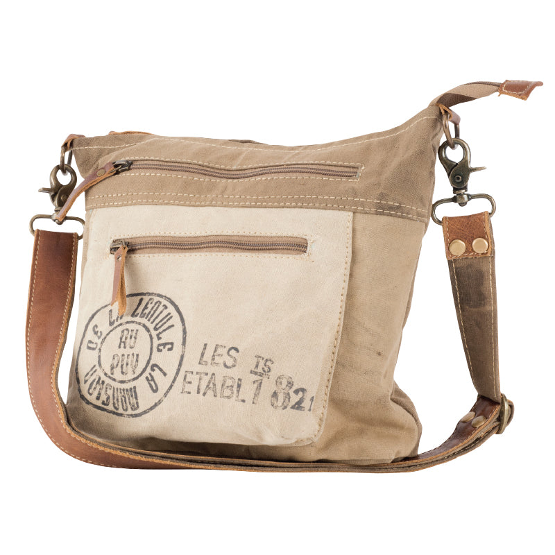 Clea Ray - Au Puy Shoulder Bag