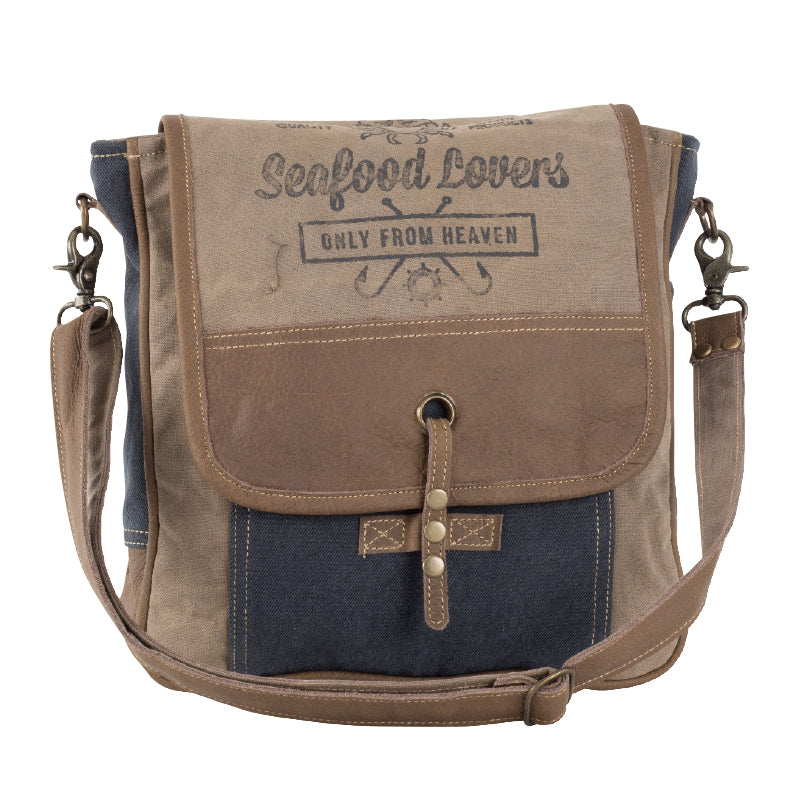Clea Ray - Seafood Lovers Crossbody