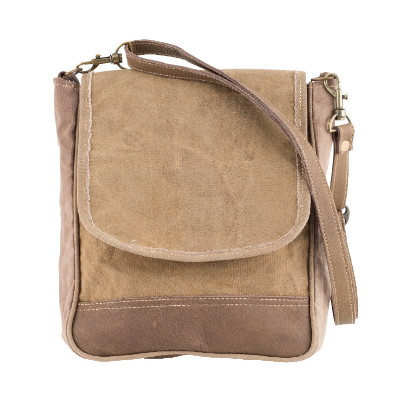 Clea Ray - Crossbody Messenger