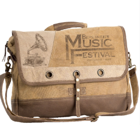 Clea Ray- Music Festival Cross Body