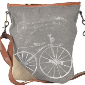 Clea Ray - Going for A Ride Crossbody