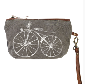 Clea Ray - Bicycle Pouch
