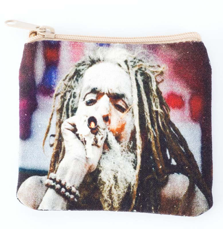 Holy Man Coin Purse