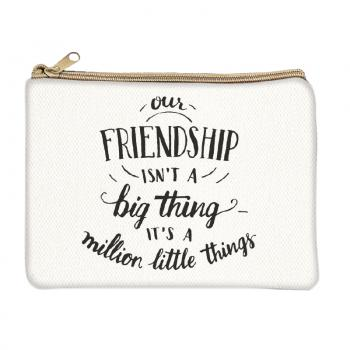 Friendship Coin Purse