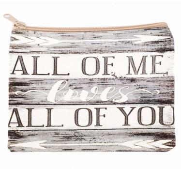 All of Me Makeup Bag