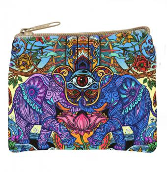 Hamsa Dreams Coin Purse