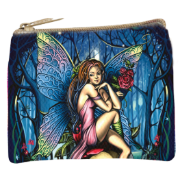 Fairy Makeup Bag