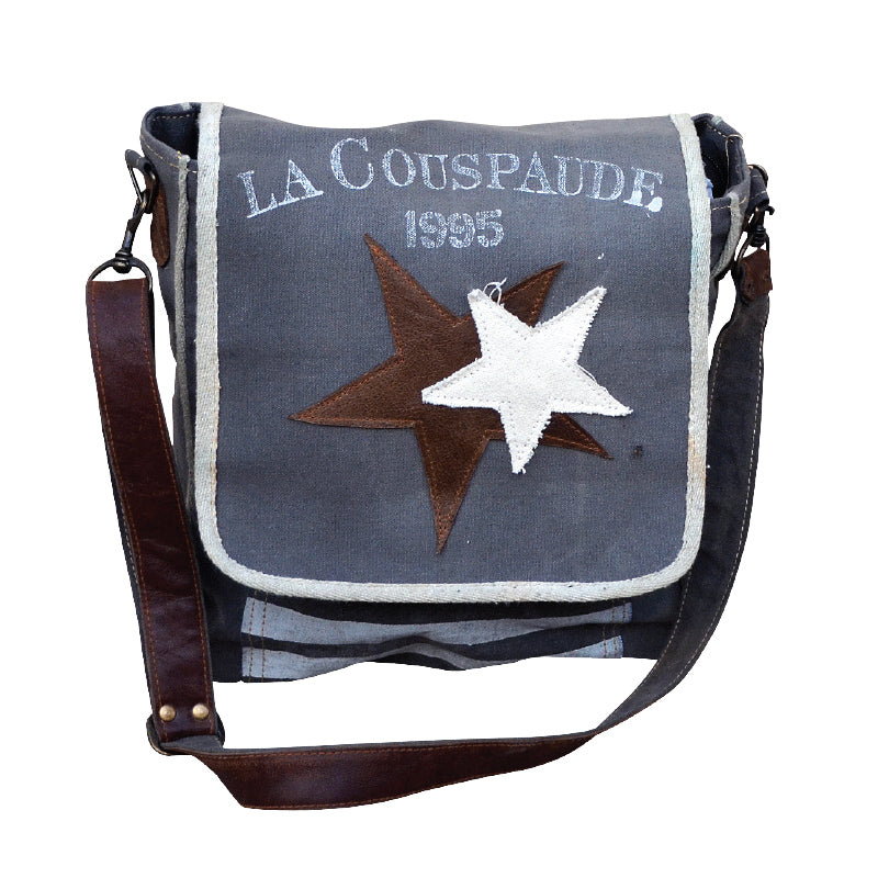 Clea Ray - 1995 Star Messenger Crossbody