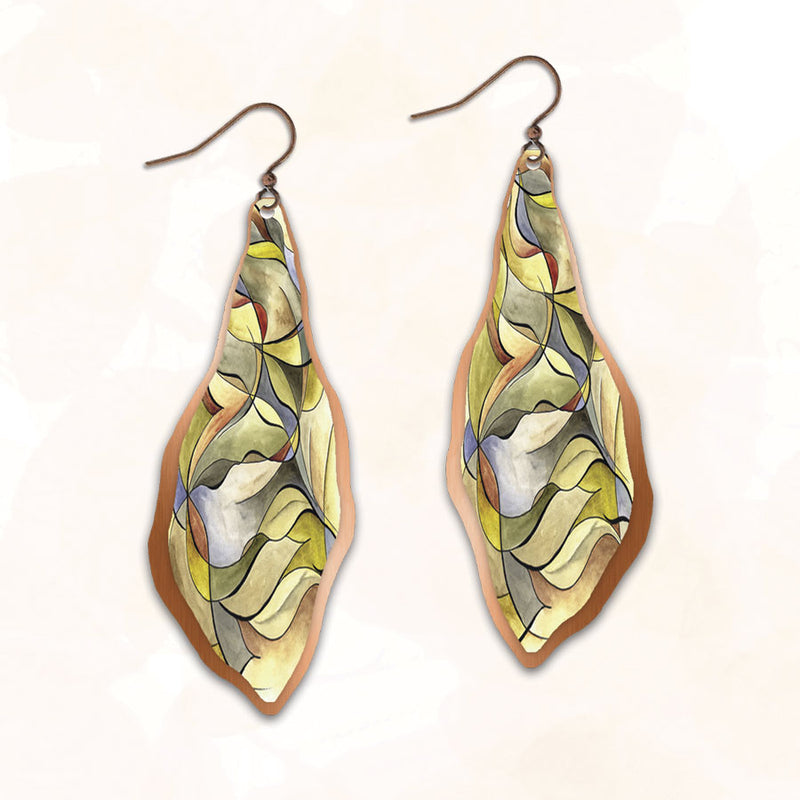 DC Designs - 5WCC Earrings