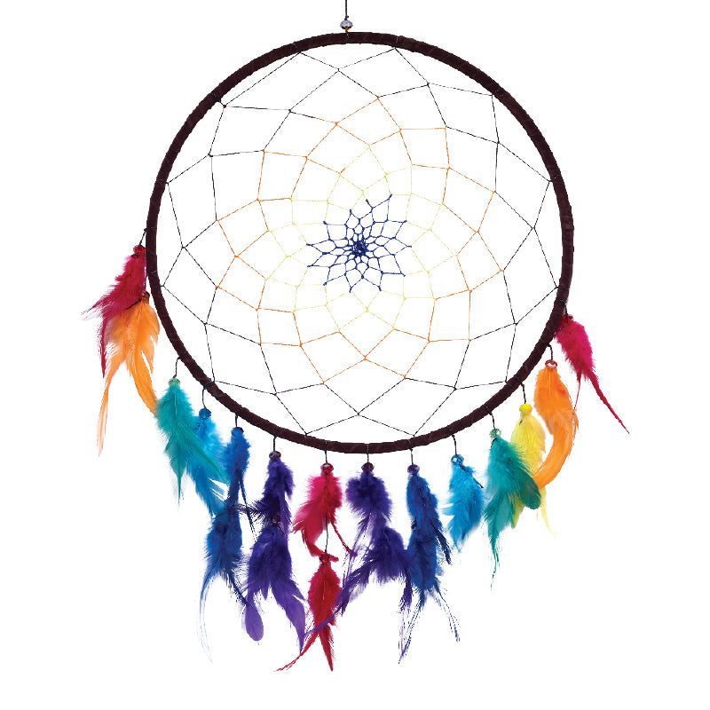 Chakara Single Dreamcatcher